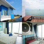 20 ที่พักเกาะล้าน นอนชิว รับกลิ่นไอทะเล