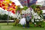 """งานแสดงดอกไม้ ดาษดา แกลลอรี่ """"Art in Heart """"ปี 2558"""