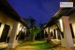 เลอสรินชาเล่ต์ ที่พักหลักร้อยในเมืองระนอง