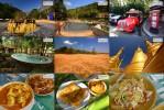 1 วันในตัวเมืองระนอง กิน เที่ยว ที่ไหนดี