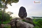 เปิดมุมมองใหม่ แห่งสายหมอก…หินพัด สุราษฎร์ธานี