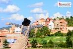 เที่ยวเขาใหญ่แวะ Toscana valley