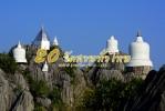 รวม 20 วัดสวย สุด Unseen ทั่วไทย