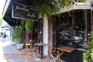 <b>ร้าน Pixzel caffe นครศรีธรรมราช</b>