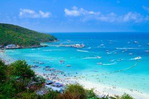 <b>อย่าให้ร่างกายขาดวิตามิน Sea: มาเที่ยว 5 ทะเลเติมพลังกันดีกว่า</b>