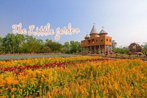<b>The Little Garden วังน้ำเขียว</b>
