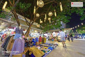 <b>ตลาดต้นตาล ตลาดนัดชิคๆในเมืองขอนแก่น</b>