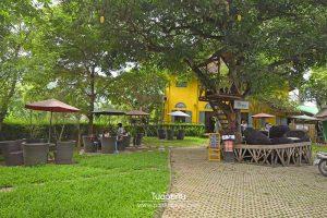 49 Garden Cafe