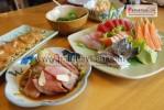 อร่อย หลากหลาย สไตล์ญี่ปุ่นแท้ ที่ร้านคุโรดะ