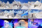 เมืองน้ำแข็งพัทยา  FROST Magical Ice Of Siam  Pattaya