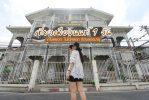 เที่ยวนนทบุรี 1 วัน เก๋ไม่หยอก ไม่ได้หลอก ต้องลองมาดู