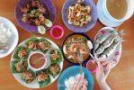 ยกซด ซีฟู้ด ร้านอาหารทะเล สด ถูก อร่อย แห่งสามร้อยยอด