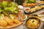 9 Salads นายน์สลัด ร้านอร่อยสำหรับคนรักผัก