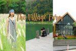 Village farm to café กาญจนบุรี