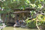 ร้านกาแฟในสวนคลอง13