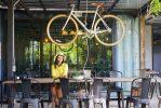 Bike park cafe อ่างศิลา