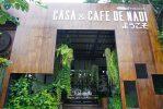 Cafe' De Nadi คาเฟ่เดอนาดี